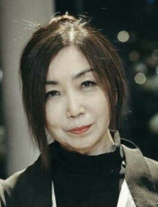 優美舎の指導者、浅井微芳